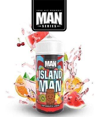 Island man by One Hit Wonder - ايسلاند مان فواكه استوائية من ون هت ووندر