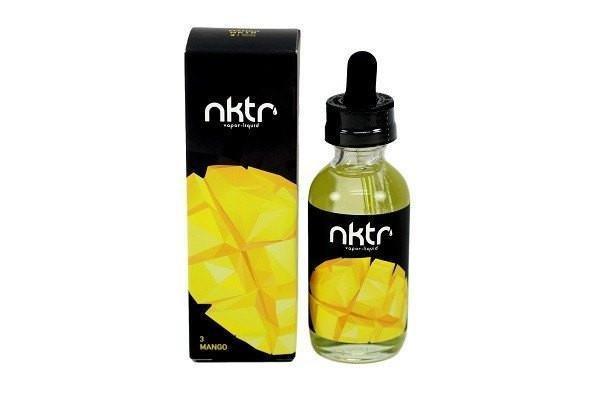 NKTR - Mango نكتار مانجو
