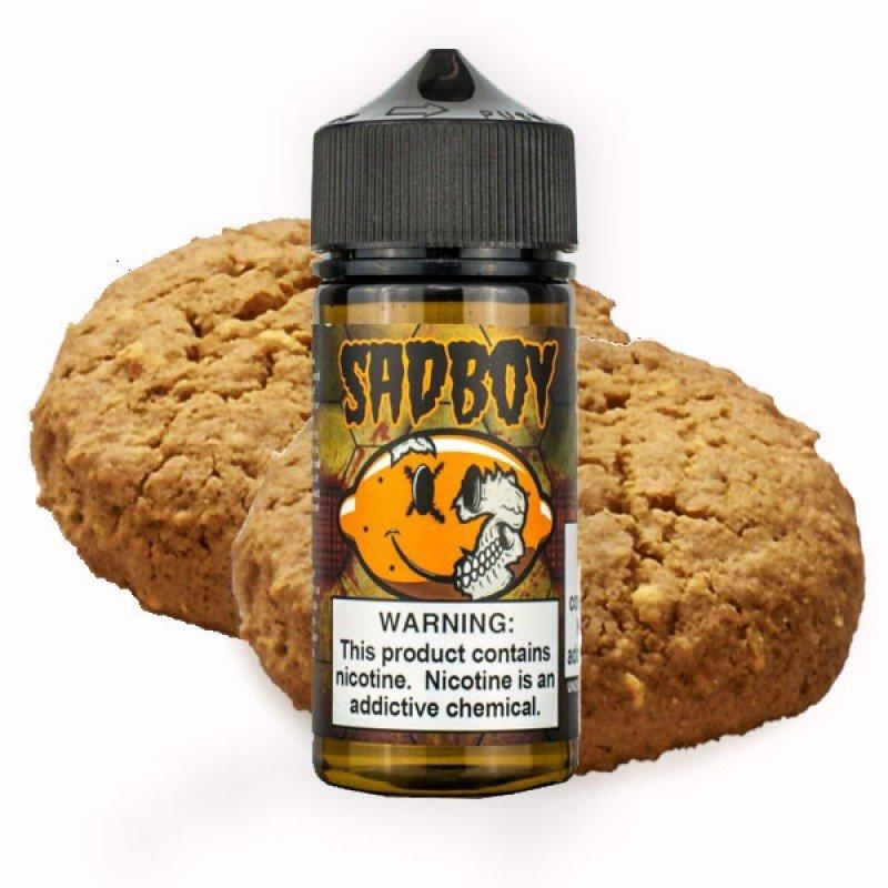 Sadboy Pumpkin Cookie ساد بوي كوكيز اليقطين