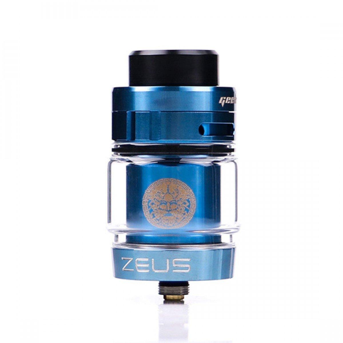 Geek Vape Zeus Dual RTA زيوس كويلين ار تي اي من جيك فيب