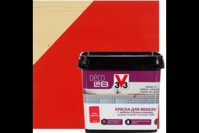 Краска для мебели V33 Decolab 0,75