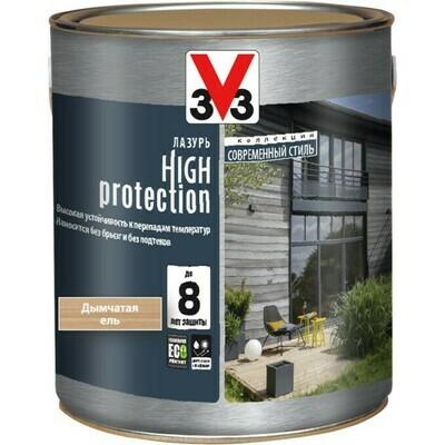 Лазурь Модерн V33 High Protection 2,5 л (теперь Climate Extreme)