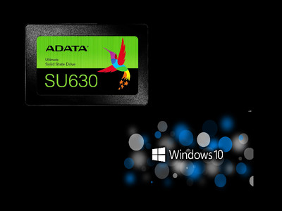 SSD 128GB + Windows 7/8.1/10