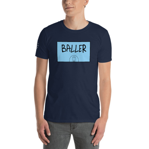Baller Short-Sleeve T-Shirt