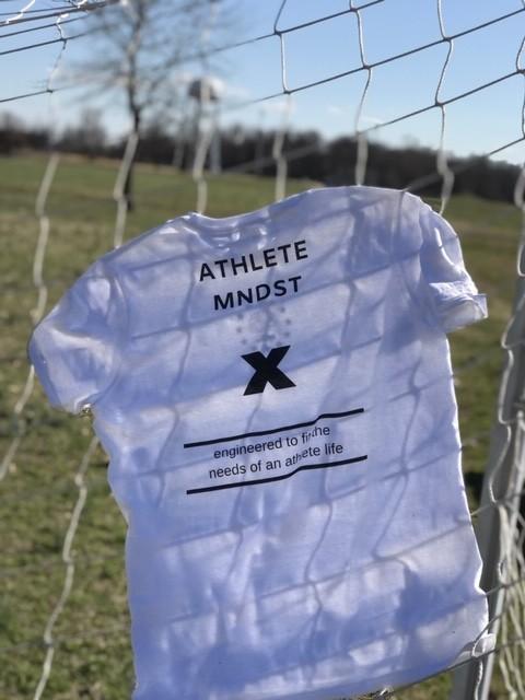 Athlete Life Short-Sleeve T-Shirt