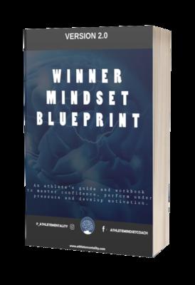 Winner Mindset Blueprint