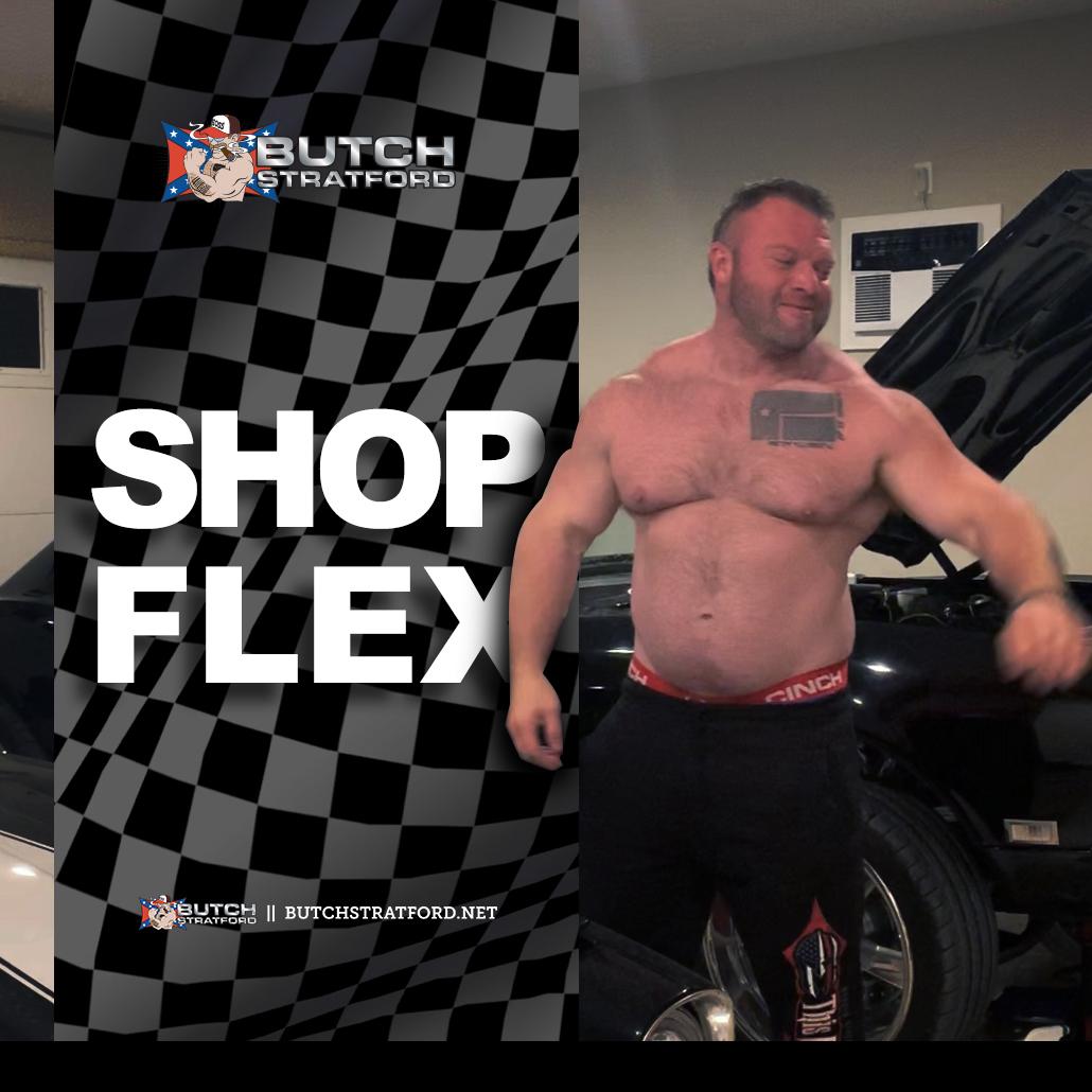 Shop Flex 000512