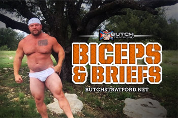 Biceps & Breifs 13457