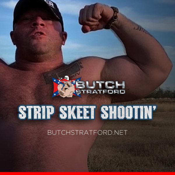 Strip Skeet Shootin' 13461