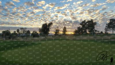 Golfers View