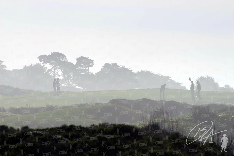 Fog Play