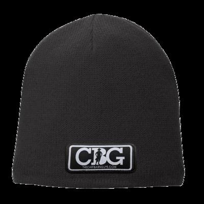 CBG Logo Beanie