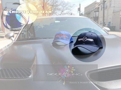 SWT Yankees Edition BaseBall Caps