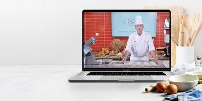 Richemont MasterBaker E-Learning 1 Month Access
