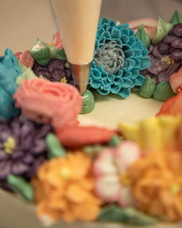 Buttercream Decoded