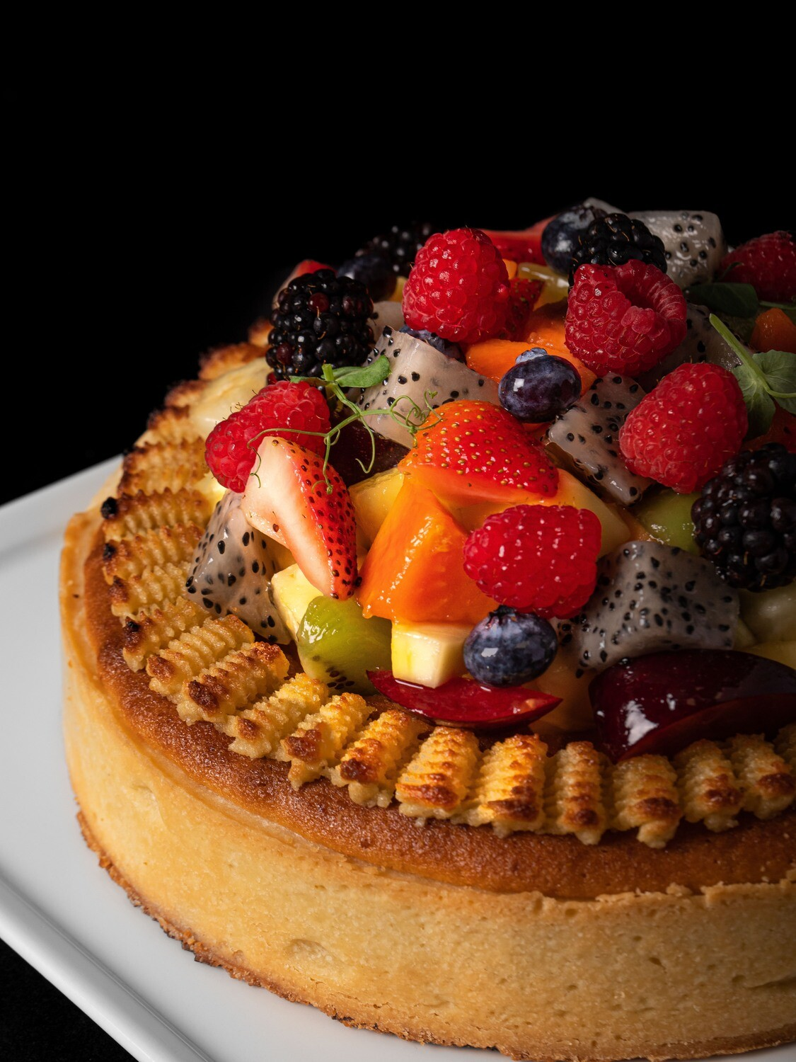 Pastry & Confectionery Program - 3 Weeks Package