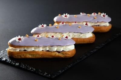 Secrets of Choux Pastry