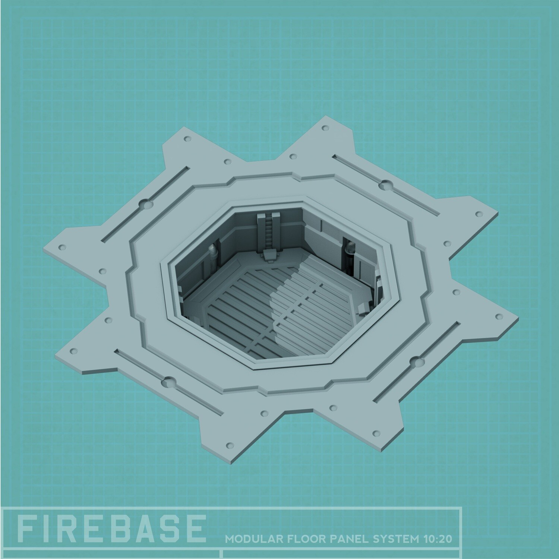 Firebase Lift