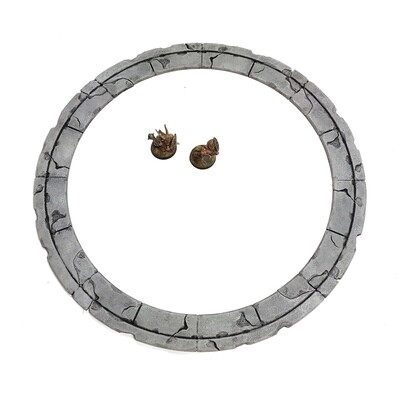 "12"" Stone Circle"