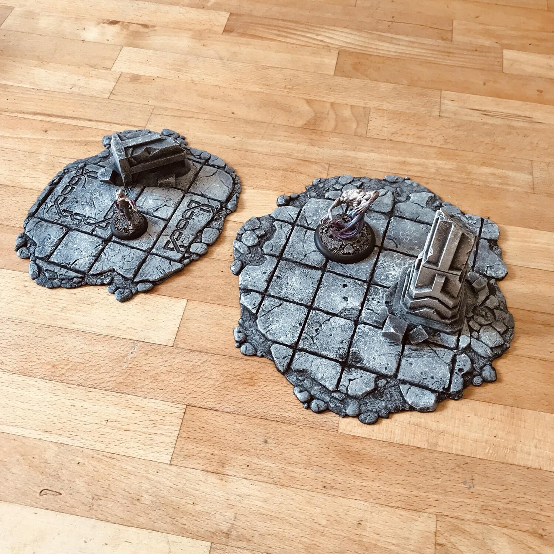 Fallen Empire Floor Collection