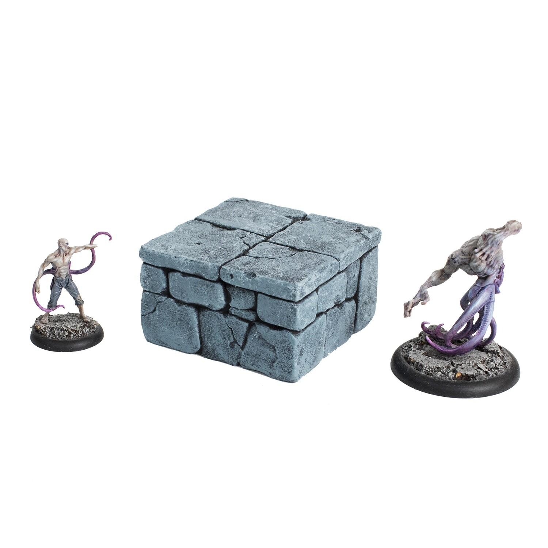 Necrosian Temple Block