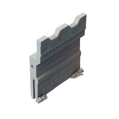 Stronghold Wall