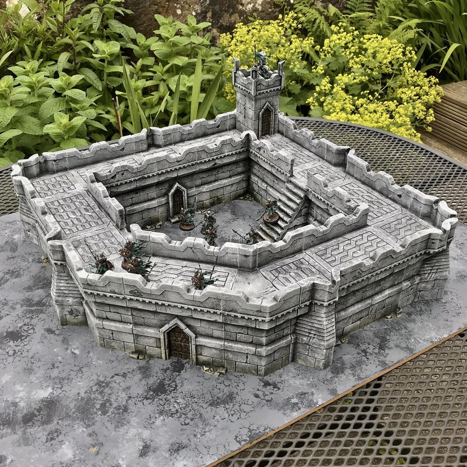 Stronghold Outpost - Save 20%!