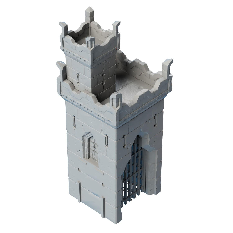 Stronghold Gatehouse
