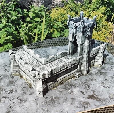 Fallen Empire Archway Add-on Set Ver 1 - Save 25%!