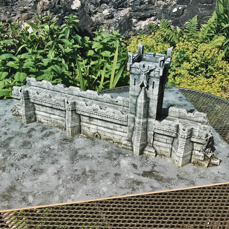 Fallen Empire Archway Add-on Set Ver 2 - Save 20%!
