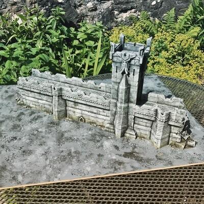 Fallen Empire Archway Add-on Set Ver 2 - Save 25%!