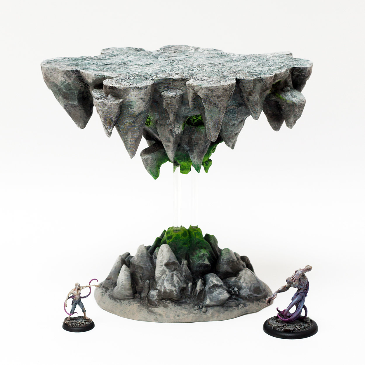 Immortal Realms Large Floating Island