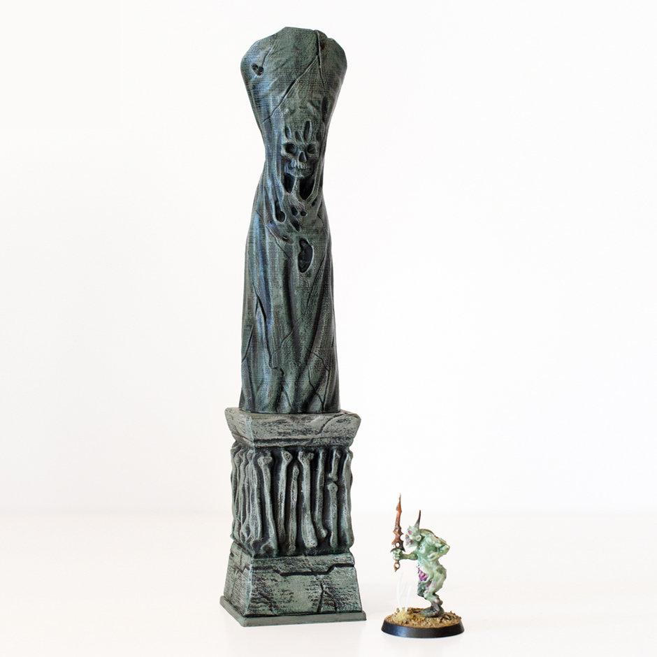 Necrosian Sentinel