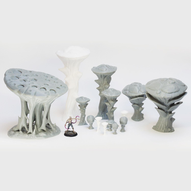 Doomcap Shrooms Bundle