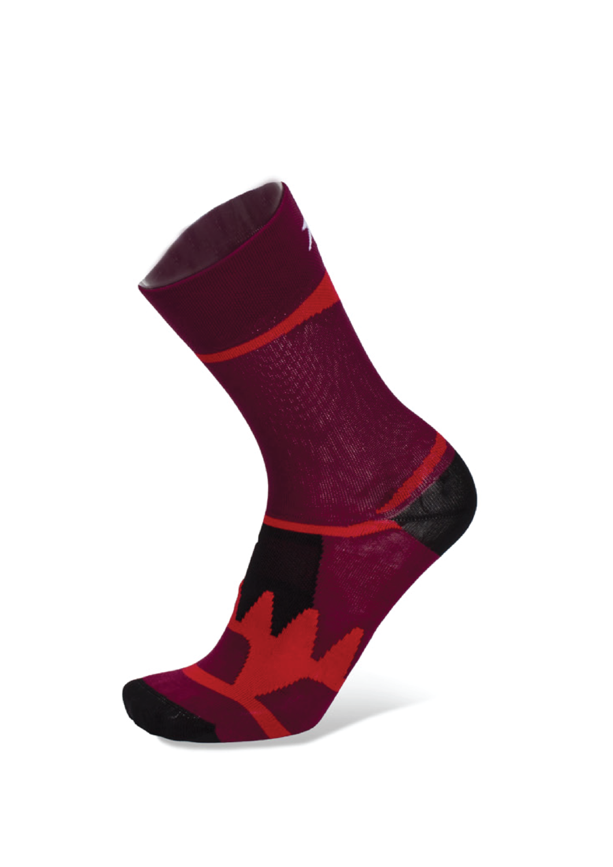 Eurosport Long Cycling Sock