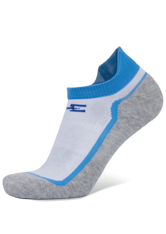 Eurosport Tennis No Show Socks