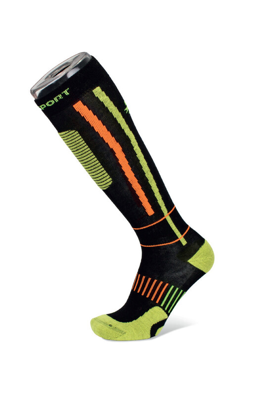 Eurosport Snow Sports Ultra Light Socks