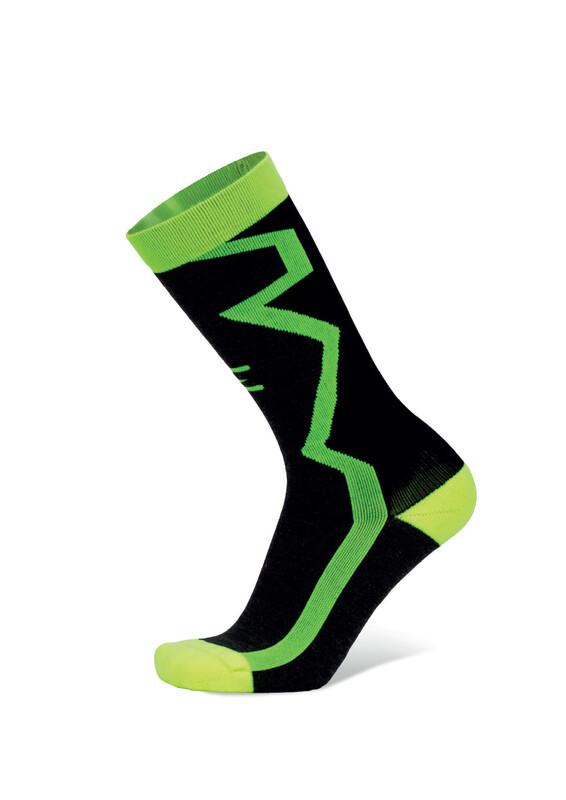 Eurosport Snow Sports Compression Socks