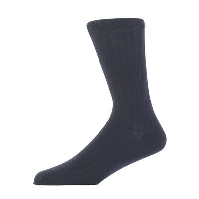 Recycled Rib Socks