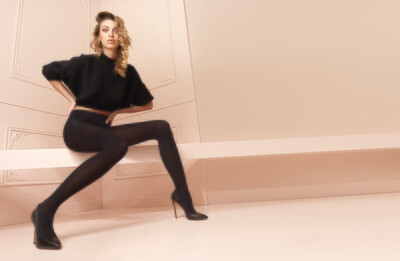 Cortina 100 Denier Tights