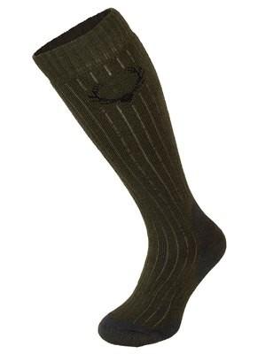 Heavyweight Merino Wool Long Shooting Hunting Socks