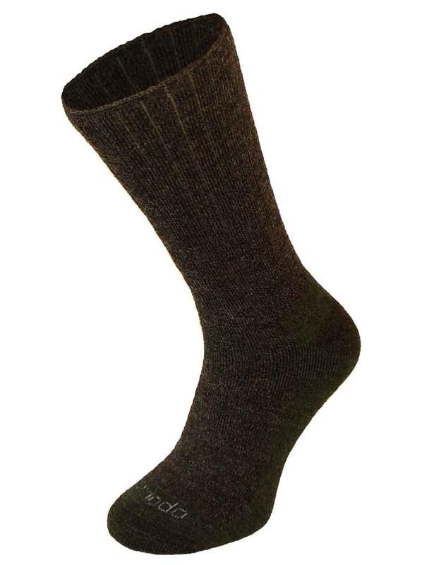 Merino Wool Heavyweight No Compression Shooting Hunting Socks