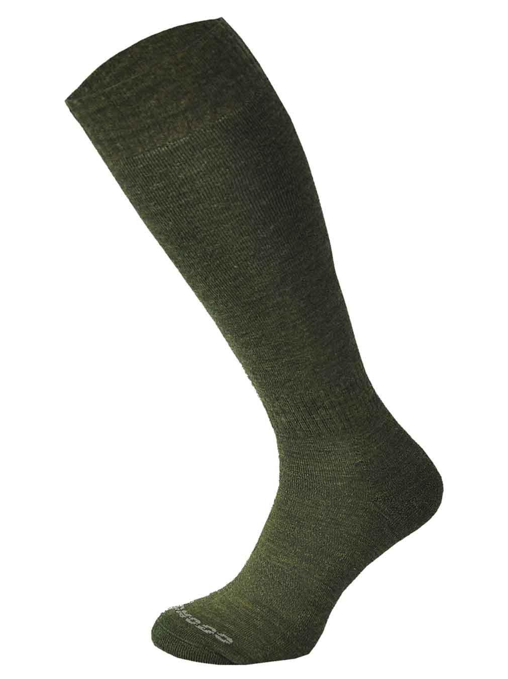 Merino Wool Long Shooting Hunting Socks