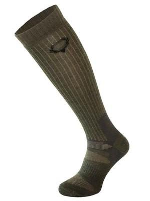 Midweight Merino Wool Long Shooting Hunting Socks