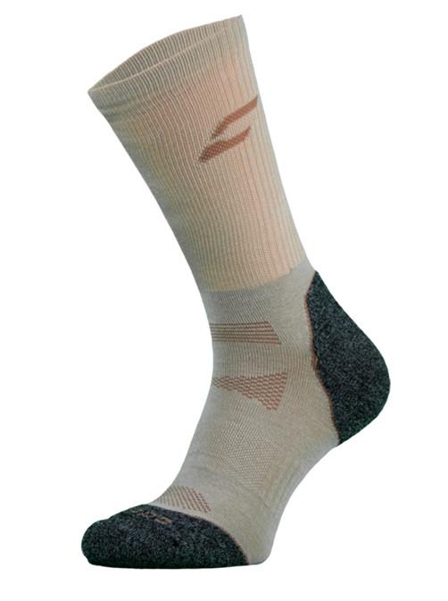 Beige Trekking Performance Socks