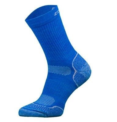 Blue Outdoor Performance Socks