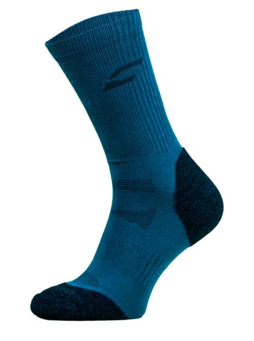 Blue Trekking Performance Socks