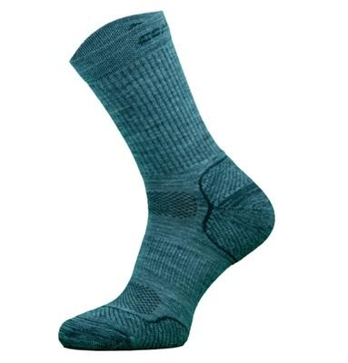 Mid Grey Outdoor Performance Socks