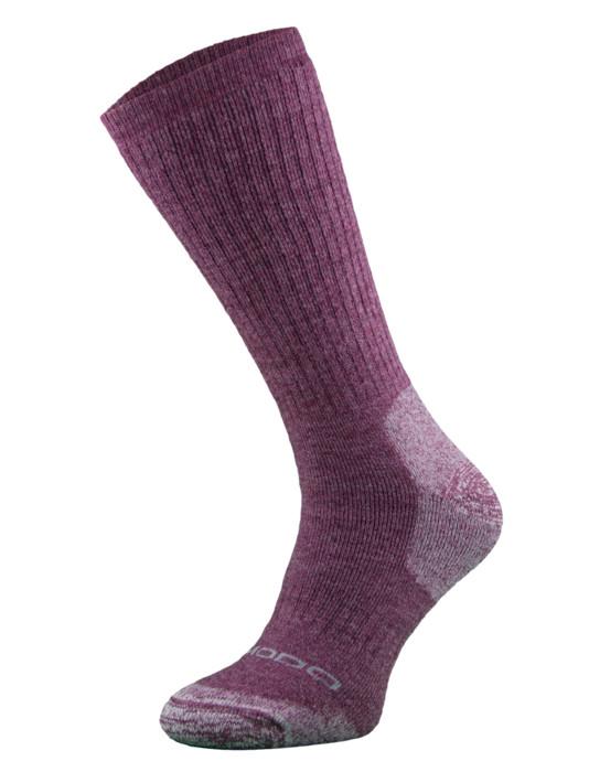 Rosa Heavyweight Alpaca Merino Wool Hiking Socks