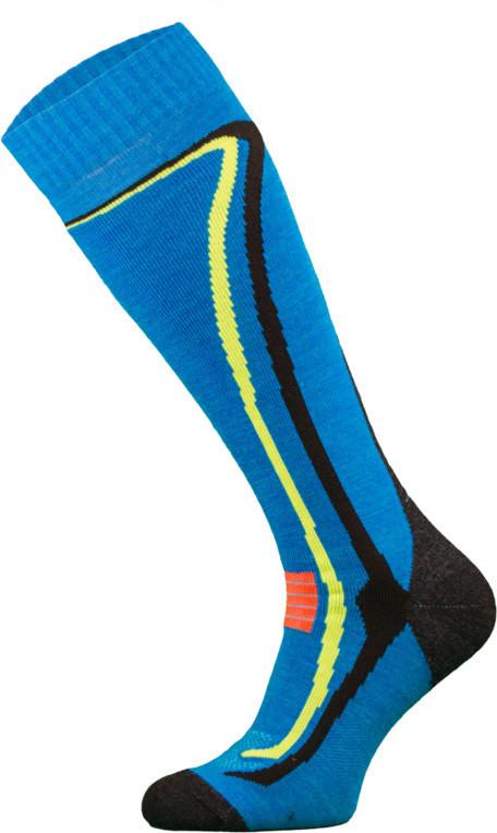Blue Climacontrol Performance Ski Socks